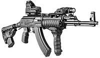 Приклад FAB Defense GK-MAG Survival Buttstock для АК (без адаптера)