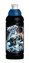 """Бутылочка для питья """"MAX STEEL - Макс Стил"""", Польша"""