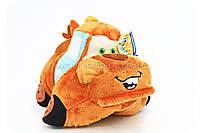 Мягкая подушка-игрушка «Тачки»