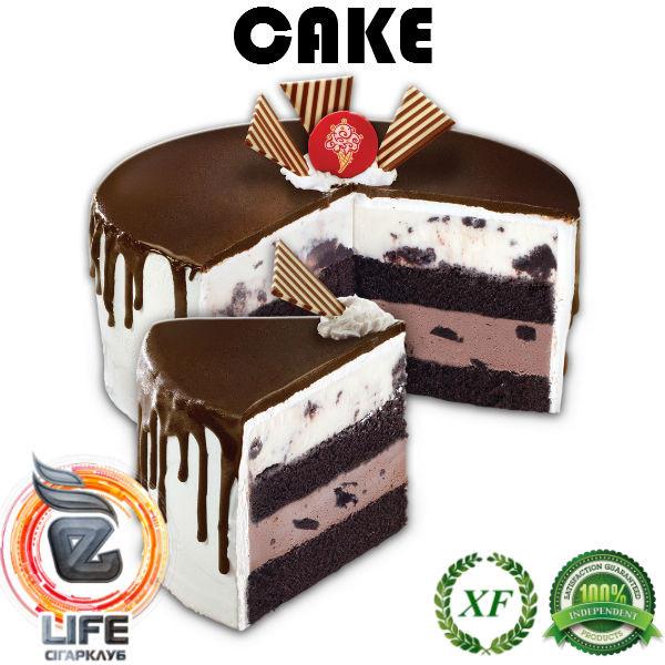 Ароматизатор Xi'an Taima CAKE (Торт)