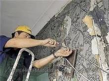 Замена проводки в квартире в Полтаве