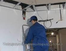 Проводка в доме в Полтаве