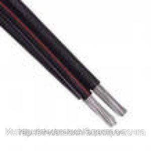 Провод самонесущий СИП-4 2х16 ГОСТ (Укркабель)