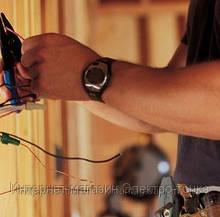 Електромонтаж в квартирі в новобудові в Полтаві