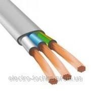 Провод ШВВП 3х4,0, производитель (Запорожский Завод Цветных Металов) ГОСТ