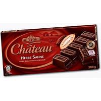 Chateau pure chocolade (Шоколад Шато) 200грм