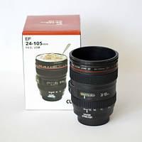 Чашка объектив Canon EF 24-105mm
