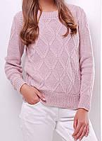 ПП Украина Вязаный свитер 17  44-50
