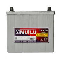 Аккумулятор MUTLU 6CT 55Ah 450А JR+ Asia