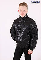 Куртка мужская Klimebir Black Черный Размеры M XXL