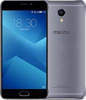 Смартфон MEIZU M5 note 16GB (Gray) 12 мес