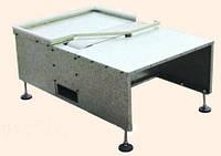 Стол яйцесбора для автоматических гнезд родстада