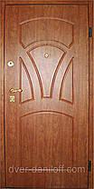 Бронированные двери Белая Церковь, фото 3