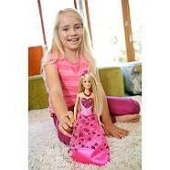 Barbie Кукла Самоцветная Принцесса / Barbie Princess Gem Doll , фото 6