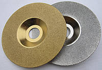 Алмазный диск на фланце для резки и шлифовки мрамора  125x2,0/32x22,2F