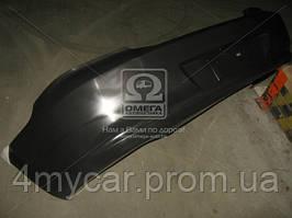 Бампер задний без П / ТУМ Nissan ALMERA 06- (производство Tempest ), код запчасти: 037 0373 950