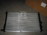 Радиатор охлаждения Daewoo NEXIA (Tempest) (производство Tempest ), код запчасти: TP.15.61.6521