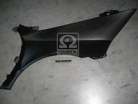 Крыло переднее левое Skoda Octavia 05-09 (производство Tempest ), код запчасти: 045 0517 311