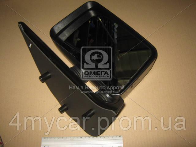 Зеркало правое ручное Citroen Jumper 94-01 (производство Tempest ), код запчасти: 017 0125 400