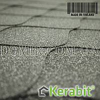 Битумная черепица Kerabit, фото 1