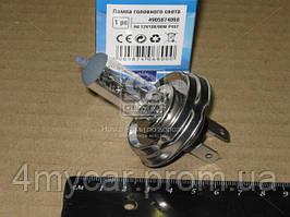 Лампа головного света H4 P45t 12V 100 / 90W  (производство Tempest ), код запчасти: H4 12V100/90W P45T