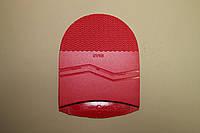 Набойка для обуви SVIG 413 Rodi №3, цвет - красный