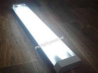 Светильник под LED лампы 120 см