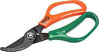 Ножницы садовые универсальные 145 мм, O10 мм, Flo 99181
