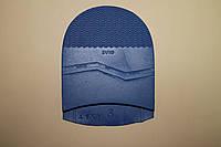Набойка для обуви SVIG 413 Rodi №3, цвет - синий