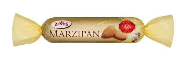 Марципан в шоколаде Zentis Marzipan 100 г Германия