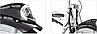 "Велосипед 26"" Schwinn Classic Deluxe 7 thru step frame 2015 black, фото 3"