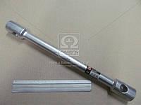 Ключ балонный для грузовиков d=22, 24x27x395мм  (производство Дорожная карта ), код запчасти: DK2819-2427