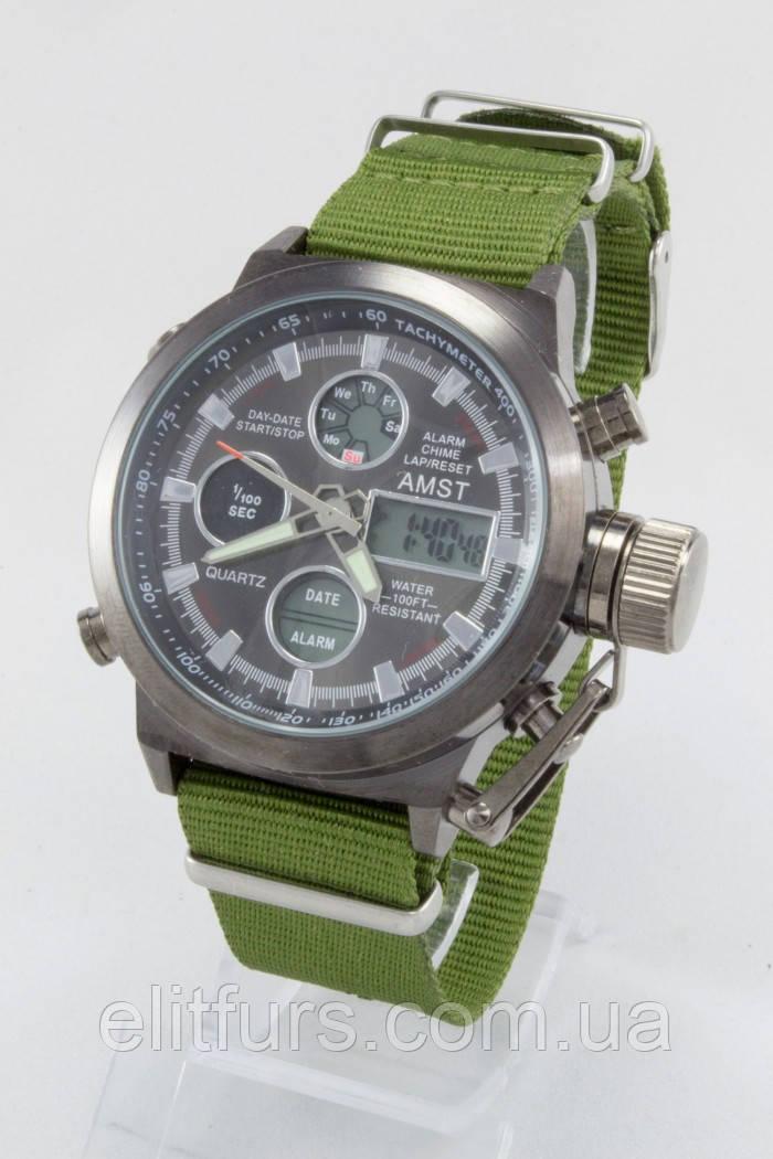 Армейские наручные часы amst купить в украине