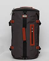 Чоловічий спортиний повсякденний рюкзак - сумка Wshihaom / Мужской спортивный городской рюкзак - сумка Wshihao
