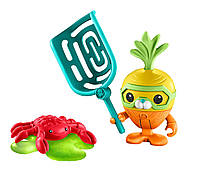 Игрушка Октонавты  Fisher-Price Octonauts Tunip , фото 1