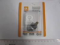 Выключатель пневматический сигнала торможения КАМАЗ, УРАЛ, МАЗ  (производство Дорожная карта ), код запчасти: ММ 125 Д