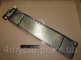 Шторка солнцезащитная размер 130*60 см.  (производство Дорожная карта ), код запчасти: HG-002S130