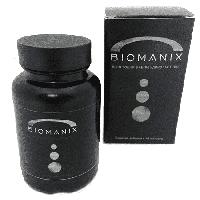 Biomanix (биоманикс) — капсулы для улучшения мужского здоровья. Цена производителя. Фирменный магазин.