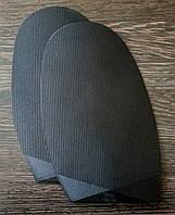 Профилактика формованная GTO ITALIA цвет чёрный