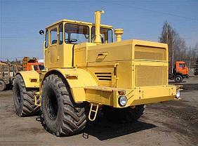 Запчасти трактора К-700, К-701