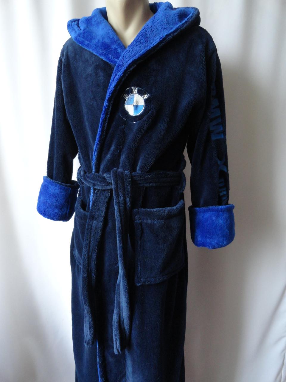 d77c84c453ba Мужские махровые халаты с капюшоном - Оптом-дешевле в Хмельницком