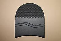 Набойка для обуви SVIG 413 Rodi №4, цвет - черный