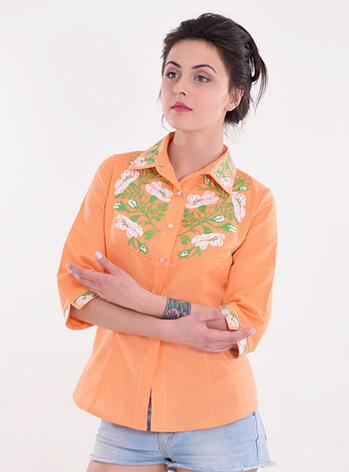 "Блуза  вышиванка "" Мавка "", фото 2"