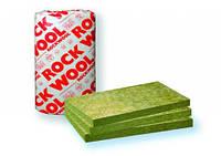 Утеплитель Rockwool ROCKMIN 50мм , фото 1