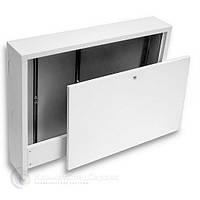 Шкаф коллекторный  наружный 420x600x120 FADO CC01