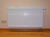 Сталевий радіатор IDMAR 500х400 бокове підключення Тип:22, фото 1