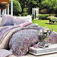 Комплект постельного белья Вилюта ранфорс двуспальный 12654