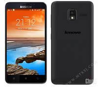 Новый бюджетный 8-ядерный фаблет Lenovo A850+