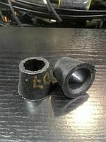 Втулка маятника резиновая РАФ