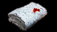 Одеяло Антистресс, Эко-Пух 140х205 демисезонное Zastelli